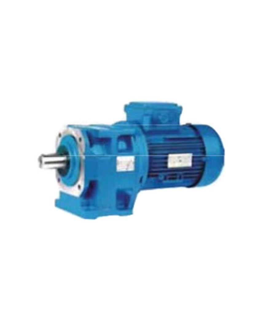 SHAFT MOUNTED GEAR REDUCERS