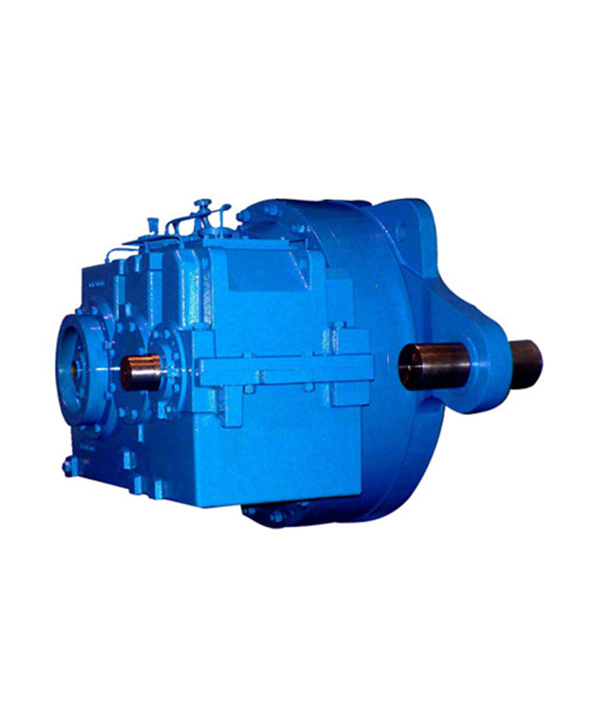 SPEED UP GEARBOX FOR WIND POWER