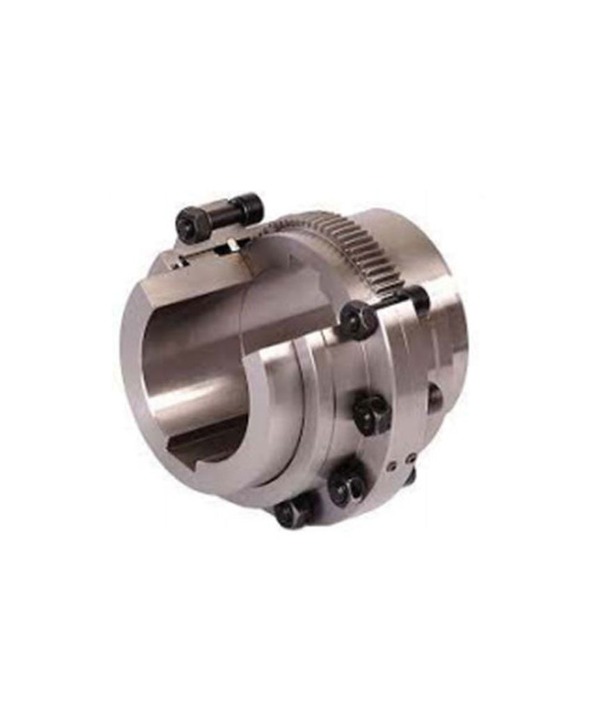 UNIVERSAL JOINTS COUPLING